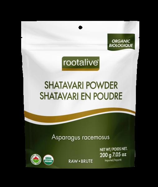 Organic Shatavari Powder 200g