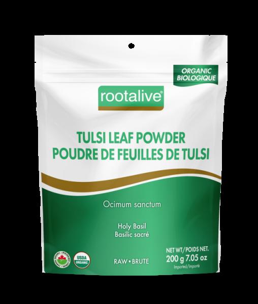 Organic Tulsi Leaf Powder 200g