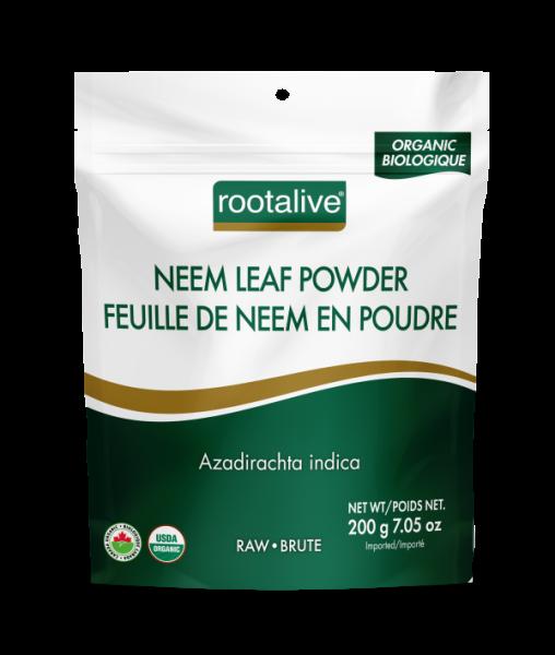 Organic Neem Leaf Powder 200 g